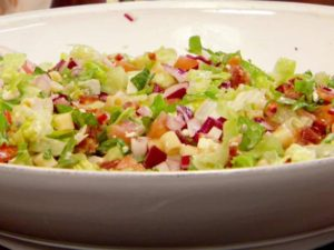 Fun with Chopped Salads