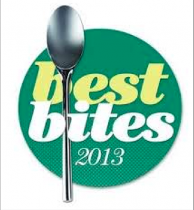 2013 Best Bites: Chicago