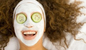 3 Ways Food Can Make You Beautiful (without even eating them)