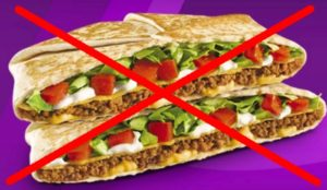 Fast Food Makeover: Taco Bell's Crunch Wrap Supreme