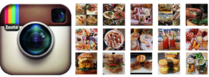 5 Instagrams EVERY Foodie Should Follow