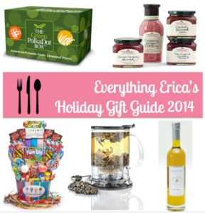 2014 Holiday Gift Guide for a Foodie