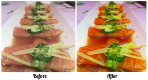 5 Food Photo Editing Apps you Should be Using