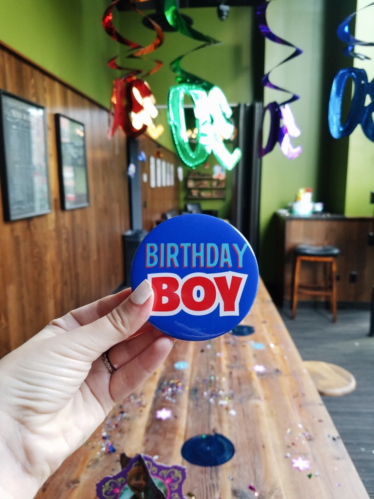 The Ultimate Kids Birthday Party For My 30 Year Old