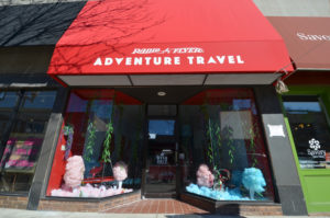 A Travel Agency For Kids is Opening in Chicago!