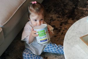 Why I chose Baby's Only Organic Formula by Nature's One!