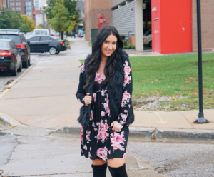 Dress for Fall (without any effort at all!)