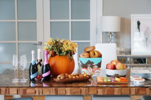 How to Throw the Perfect Thanksgiving Farewell Brunch