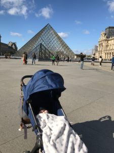 5 Tips for a Successful Day Out with Baby!